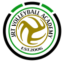 JRT Volleyball Academy Logo
