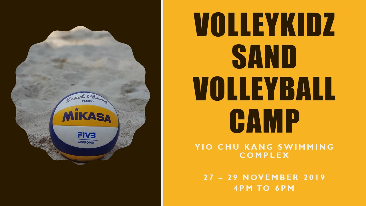 Private Volleyball Training By Jrt Volleyball Academy